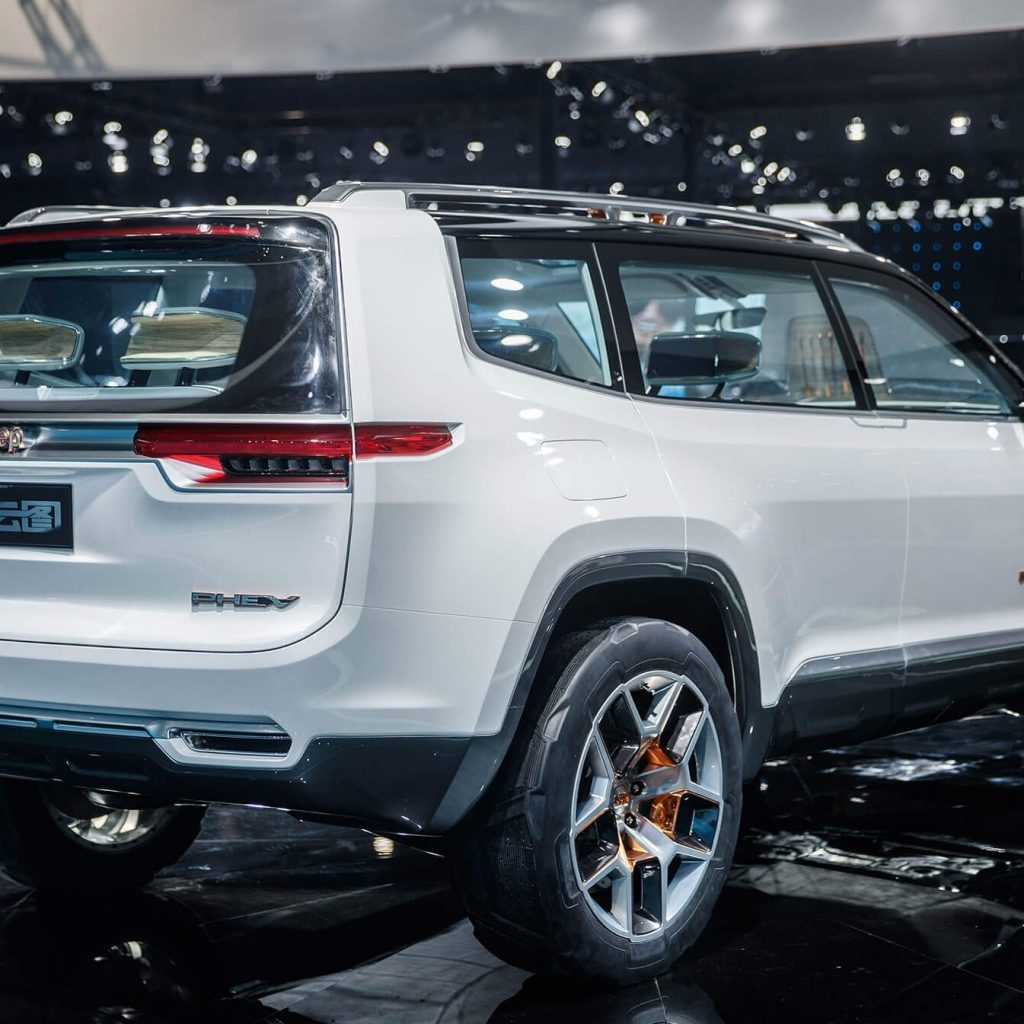 67 Best 2020 Jeep Compass Wallpaper
