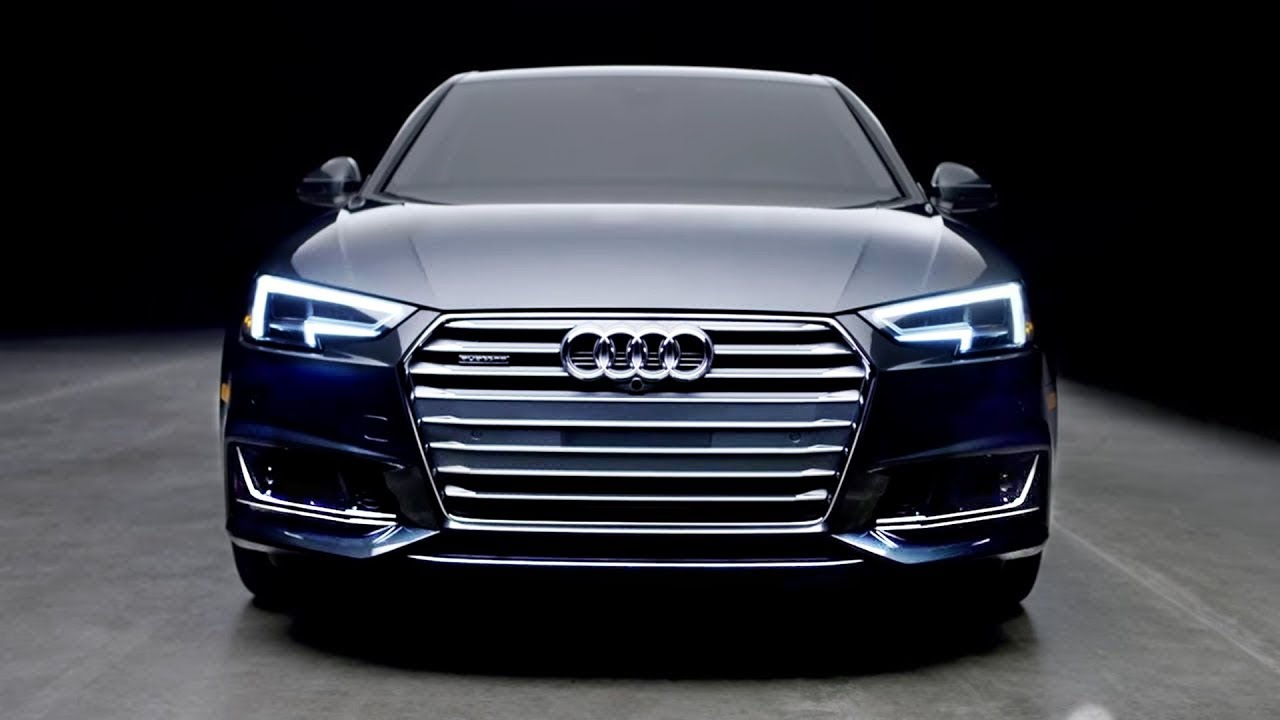67 New 2019 Audi A4 Redesign and Review