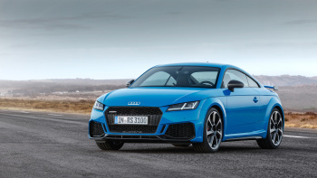 67 New 2020 Audi Tt Rs Price and Review