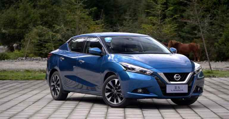 67 New 2020 Nissan Lannia Redesign