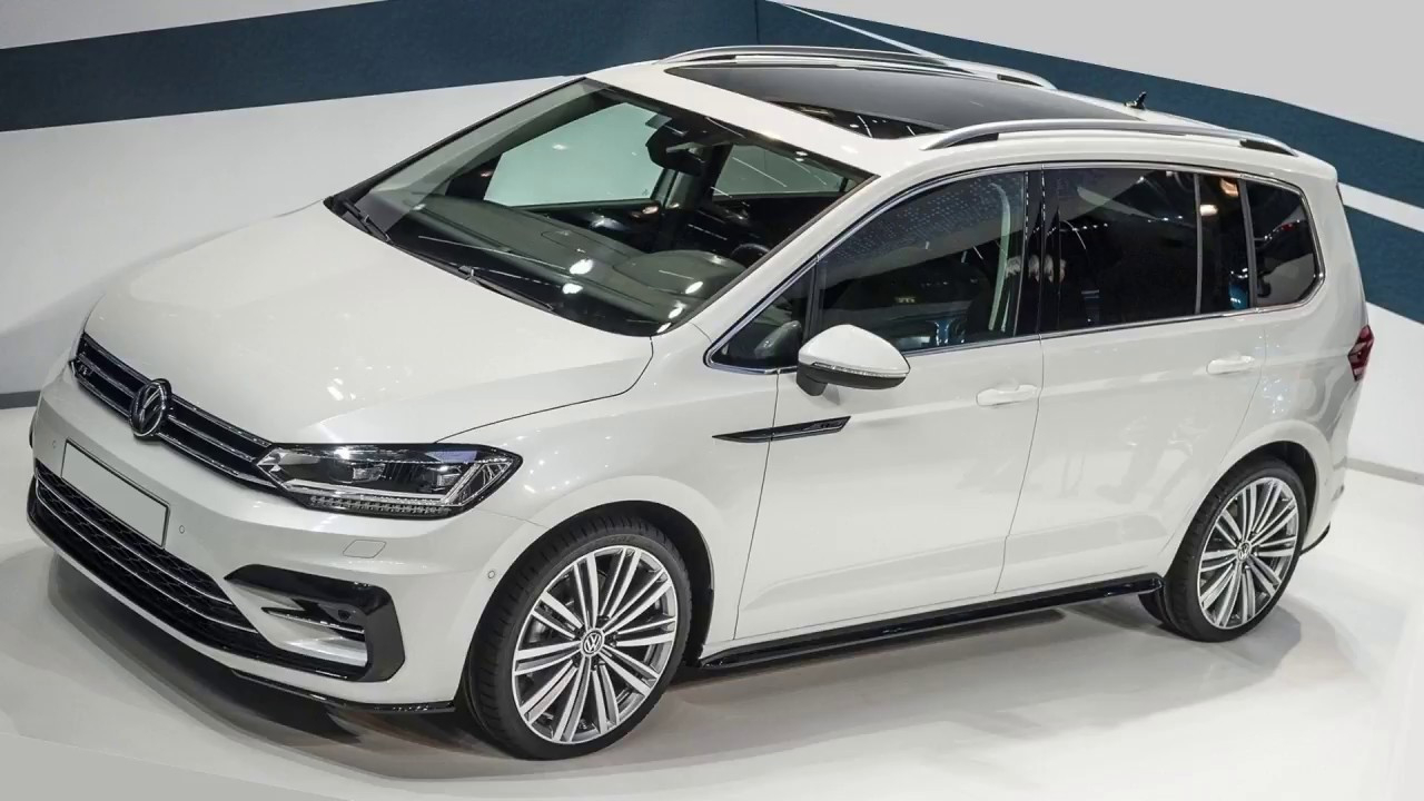 67 New 2020 Volkswagen Sharan Redesign