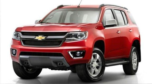 67 The 2019 Chevy Blazer K 5 Reviews