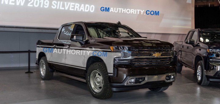 67 The 2019 Chevy Cheyenne Ss Release Date