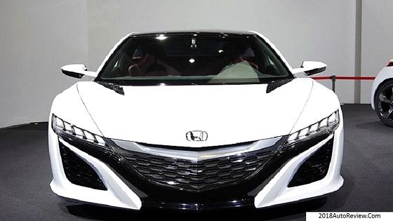 67 The 2019 Honda S2000 Rumors