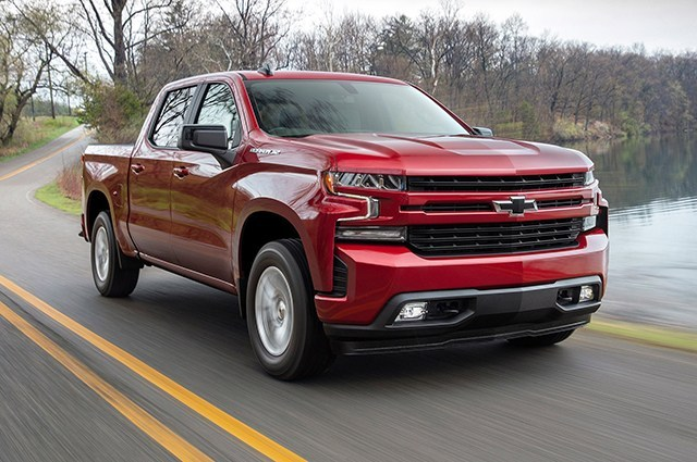 67 The 2020 Chevy Avalanche Price Design and Review