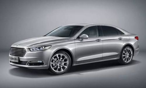 67 The 2020 Ford Taurus Sho Release Date