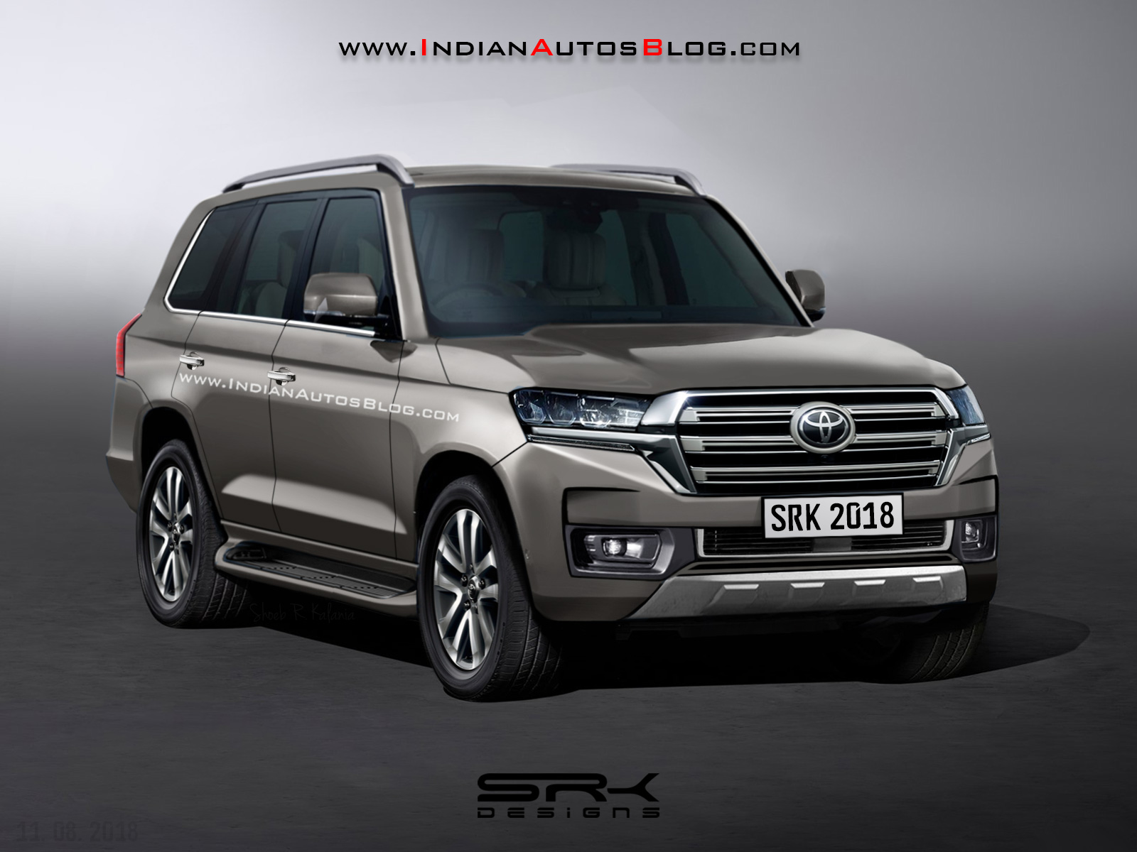 67 The 2020 Land Cruiser Price and Review