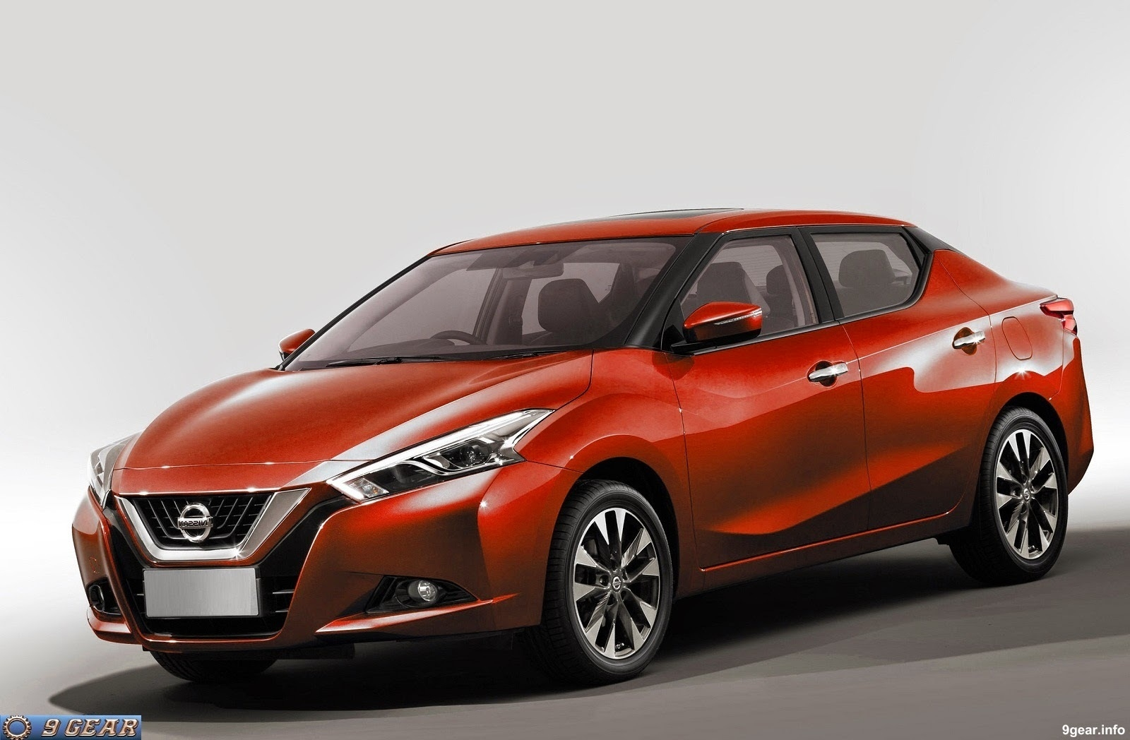 67 The 2020 Nissan Lannia First Drive