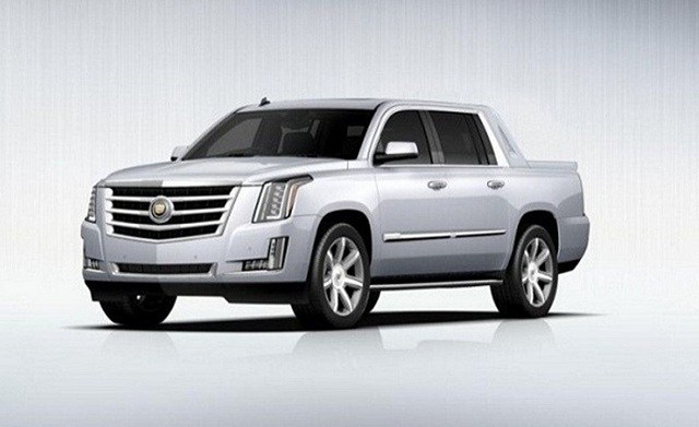 67 The Best 2019 Cadillac Escalade Ext Images