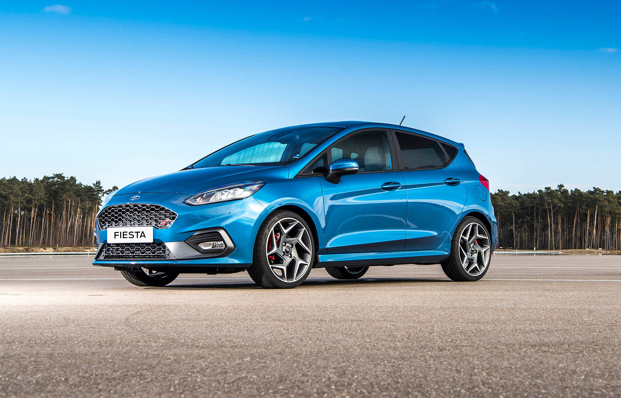 67 The Best 2019 Fiesta St Reviews
