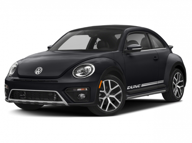 67 The Best 2019 Vw Beetle Dune Engine