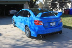 67 The Best 2019 Wrx Sti Hyperblue Configurations