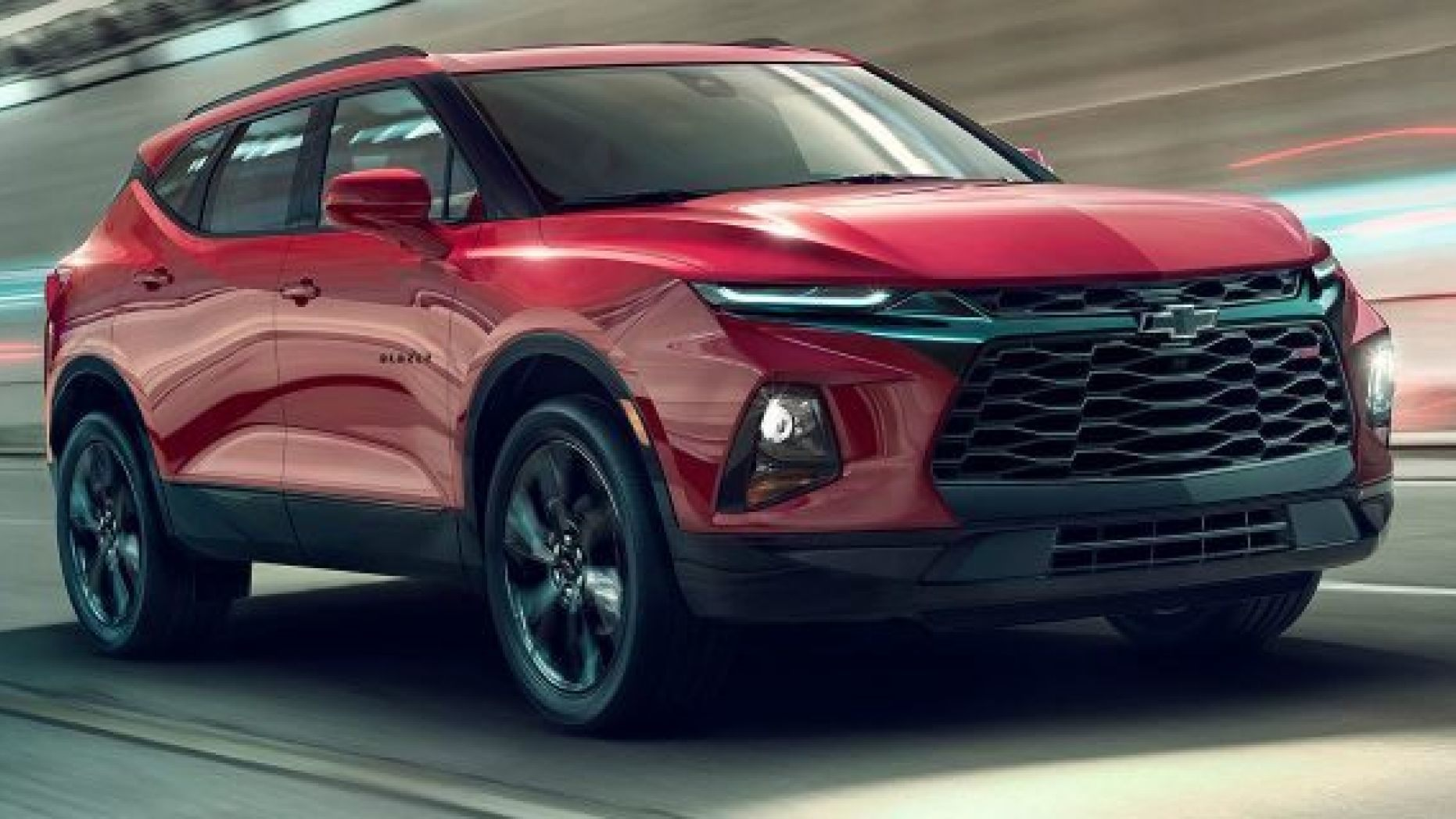 67 The Best 2020 Chevy Blazer Redesign and Concept