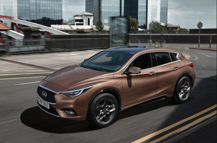 67 The Best 2020 Infiniti Q30 Exterior and Interior