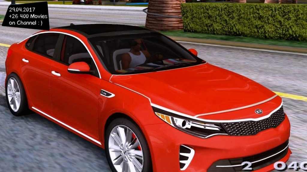 67 The Best 2020 Kia Optima Exterior