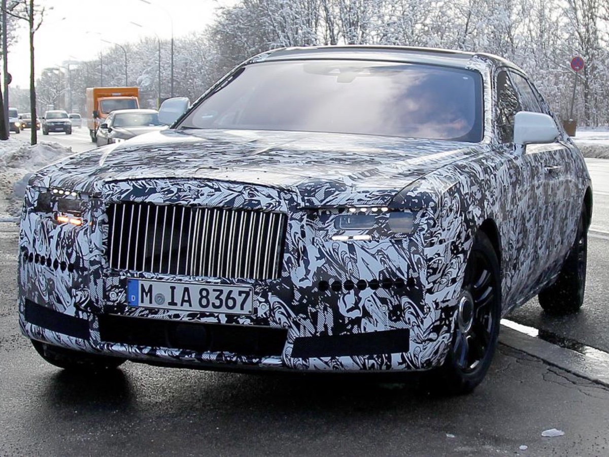 67 The Best 2020 Rolls Royce Phantoms Performance and New Engine