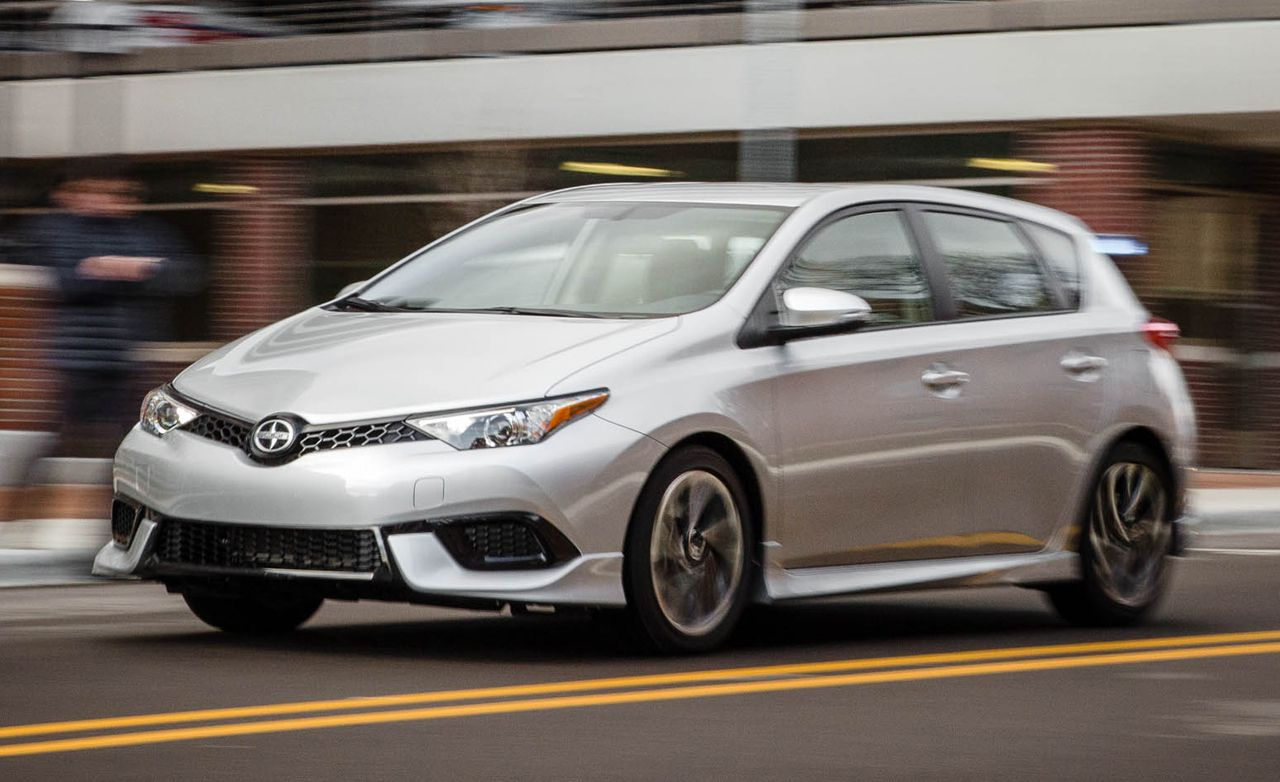 67 The Best 2020 Scion IM Picture