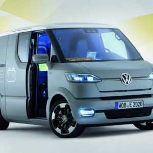 67 The Best 2020 Volkswagen Transporter Spesification