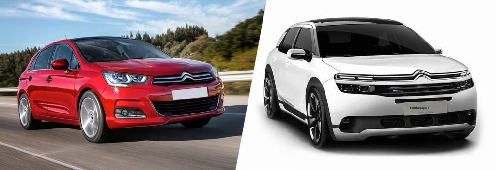68 A 2019 New Citroen C4 Price Design and Review