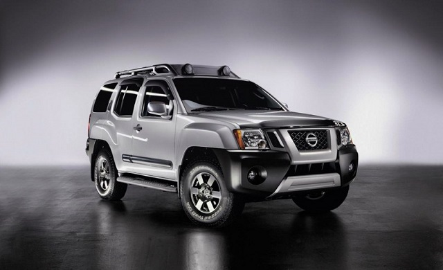 68 A 2019 Nissan Xterra Prices