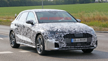 68 A 2020 Audi A3 Price and Release date