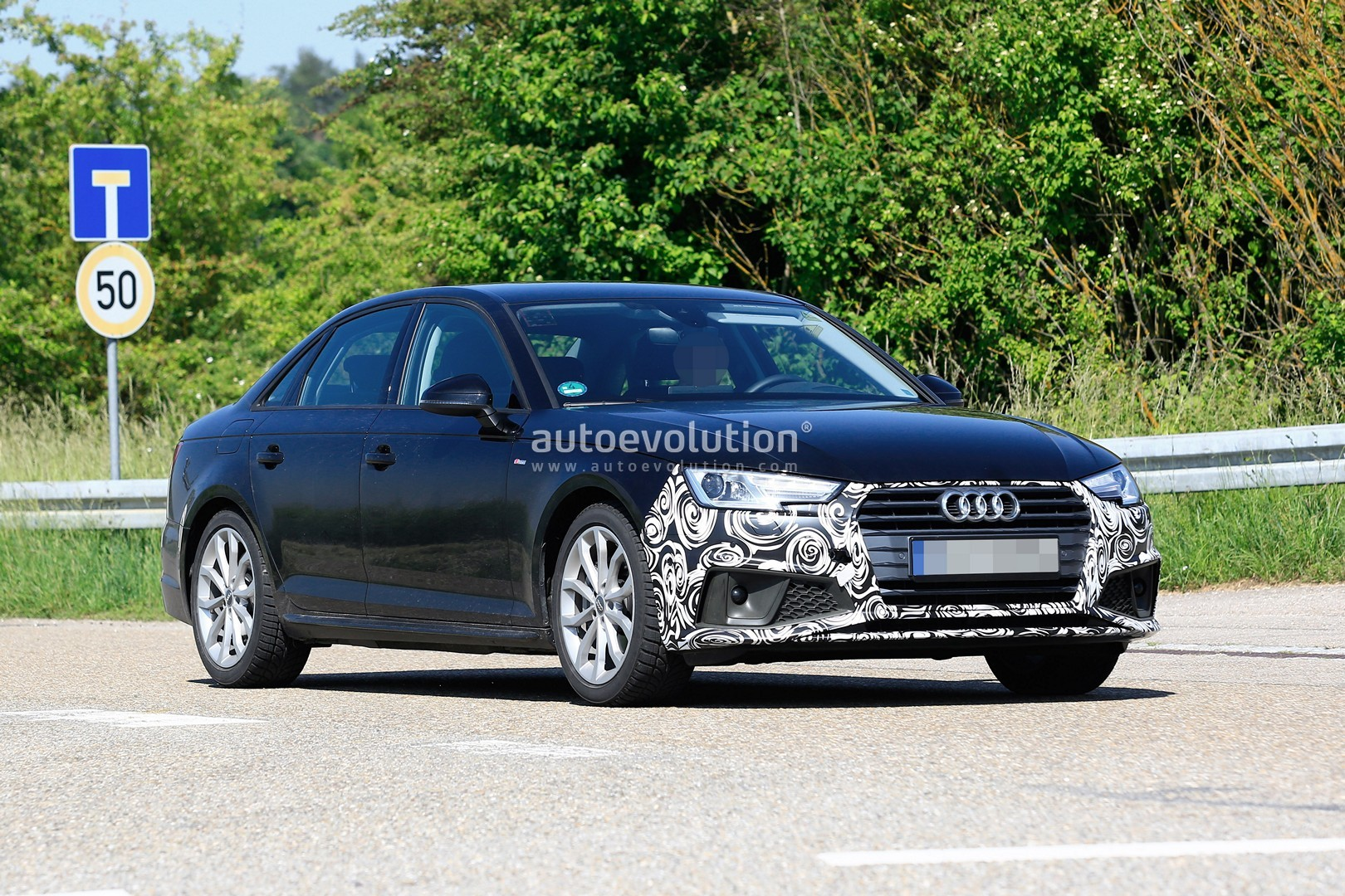 68 A 2020 Audi A4 New Model and Performance