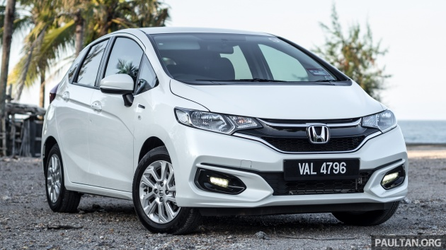 68 A 2020 Honda Jazz Specs and Review