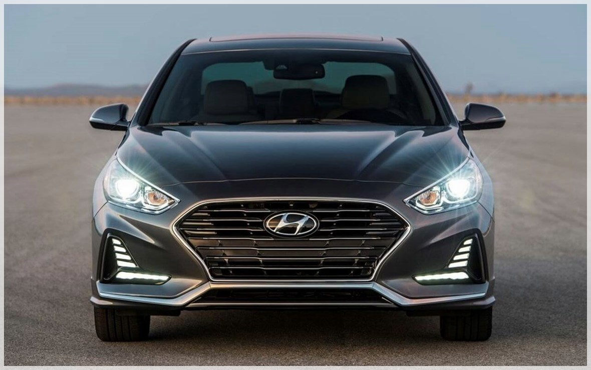 68 A 2020 Hyundai Azera Price and Release date