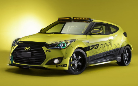 68 A 2020 Hyundai Veloster Turbo Style