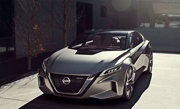 68 A 2020 Nissan Maxima Price and Release date