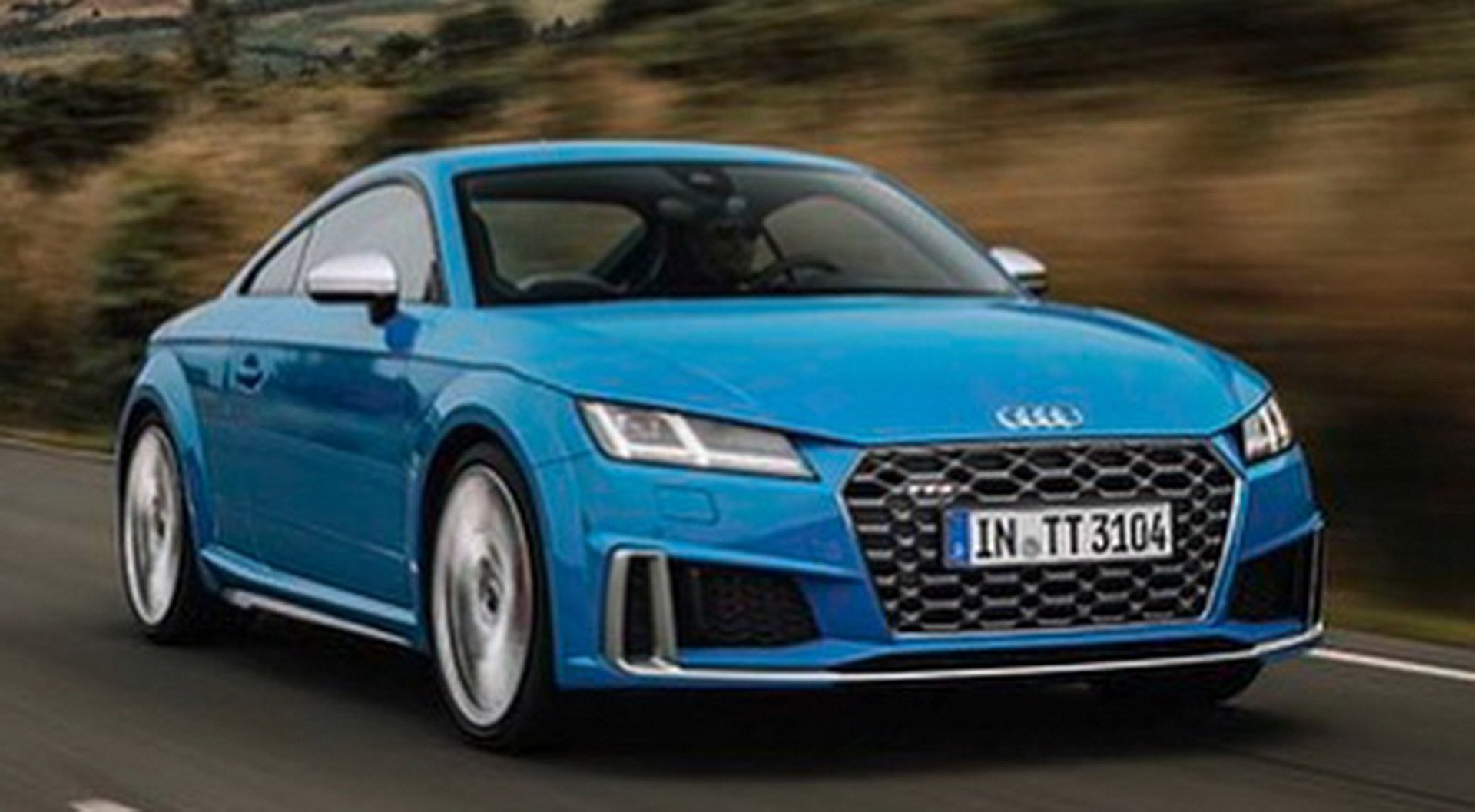 68 All New 2019 Audi Tt Rs Release Date