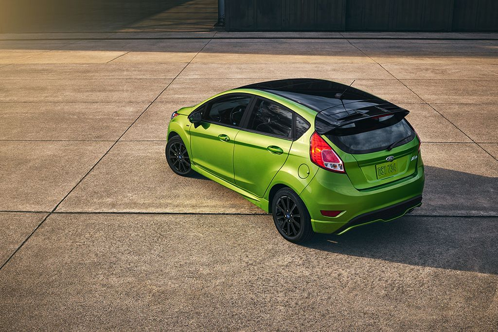 68 All New 2019 Fiesta St Price Design and Review