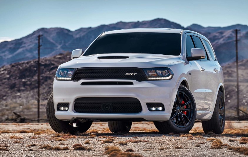 68 All New 2020 Dodge Durango Diesel Srt8 Review and Release date