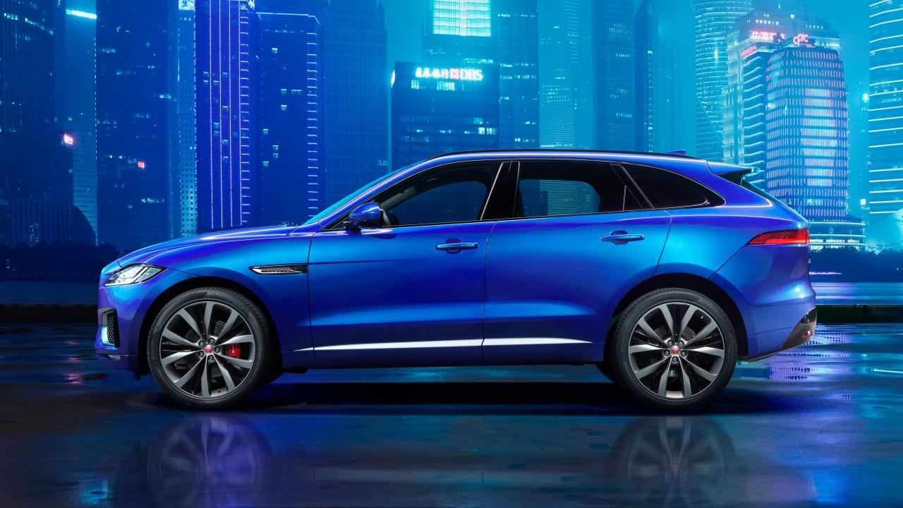 68 All New 2020 Jaguar Suv Reviews