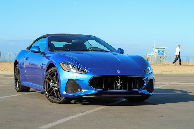 68 All New 2020 Maserati Granturismo New Review