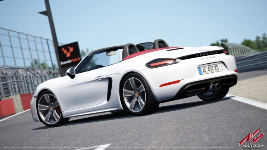 68 All New 2020 The Porsche 718 Engine