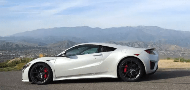 68 Best 2020 Acura Nsx Type R Style