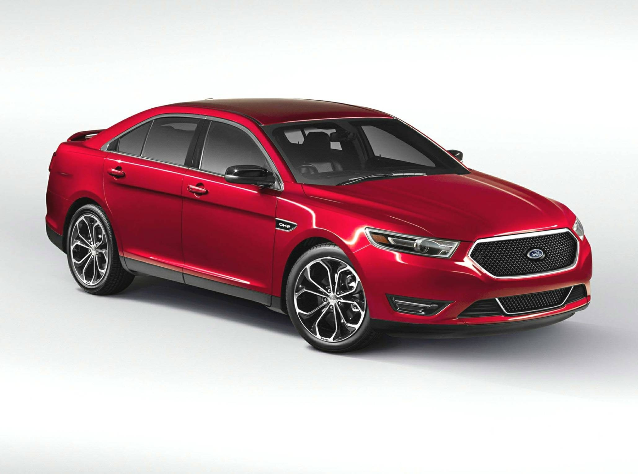 68 Best 2020 Ford Taurus Spy First Drive