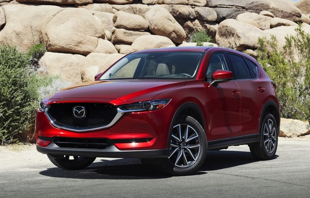68 Best 2020 Mazda CX 5 Overview