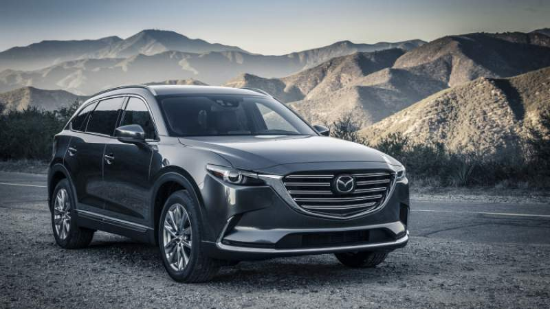 68 Best 2020 Mazda Cx 9 First Drive