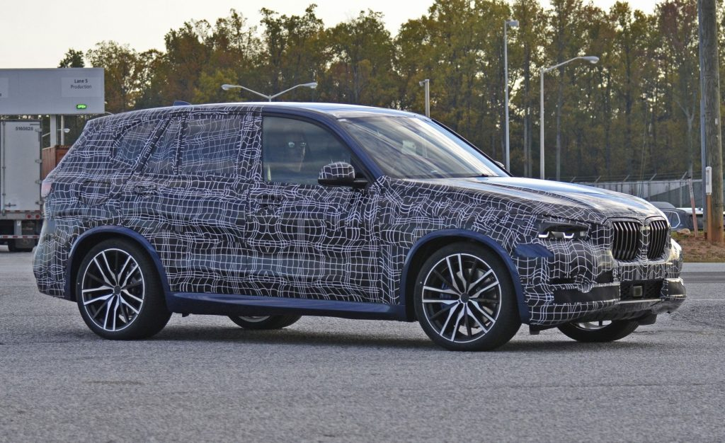 68 Best 2020 Next Gen BMW X5 Suv Performance