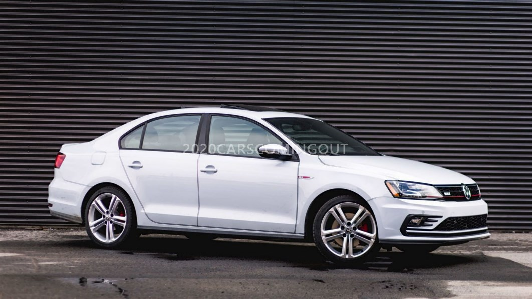 68 Best 2020 VW Jetta Tdi Gli Price and Release date