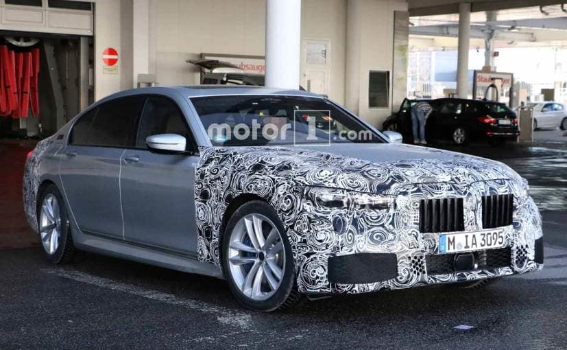 68 New 2019 BMW 750Li Wallpaper
