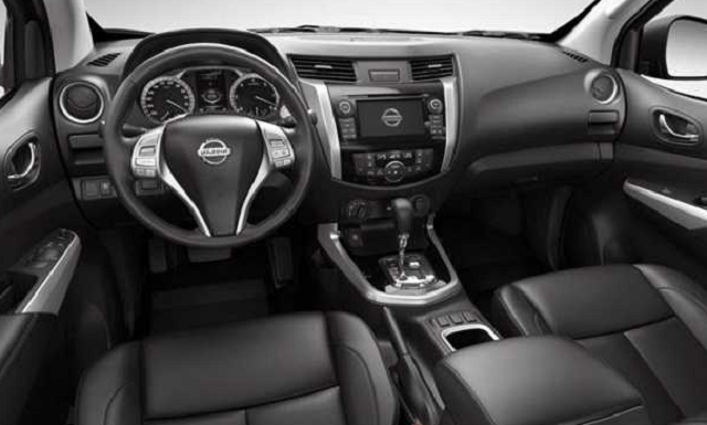 68 New 2019 Nissan Frontier Diesel Performance and New Engine