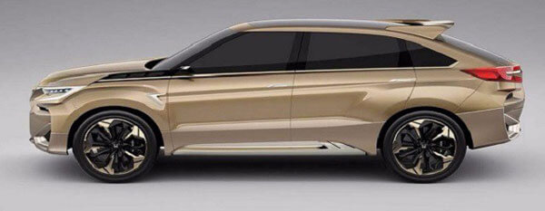 68 New 2020 Honda Crosstour History