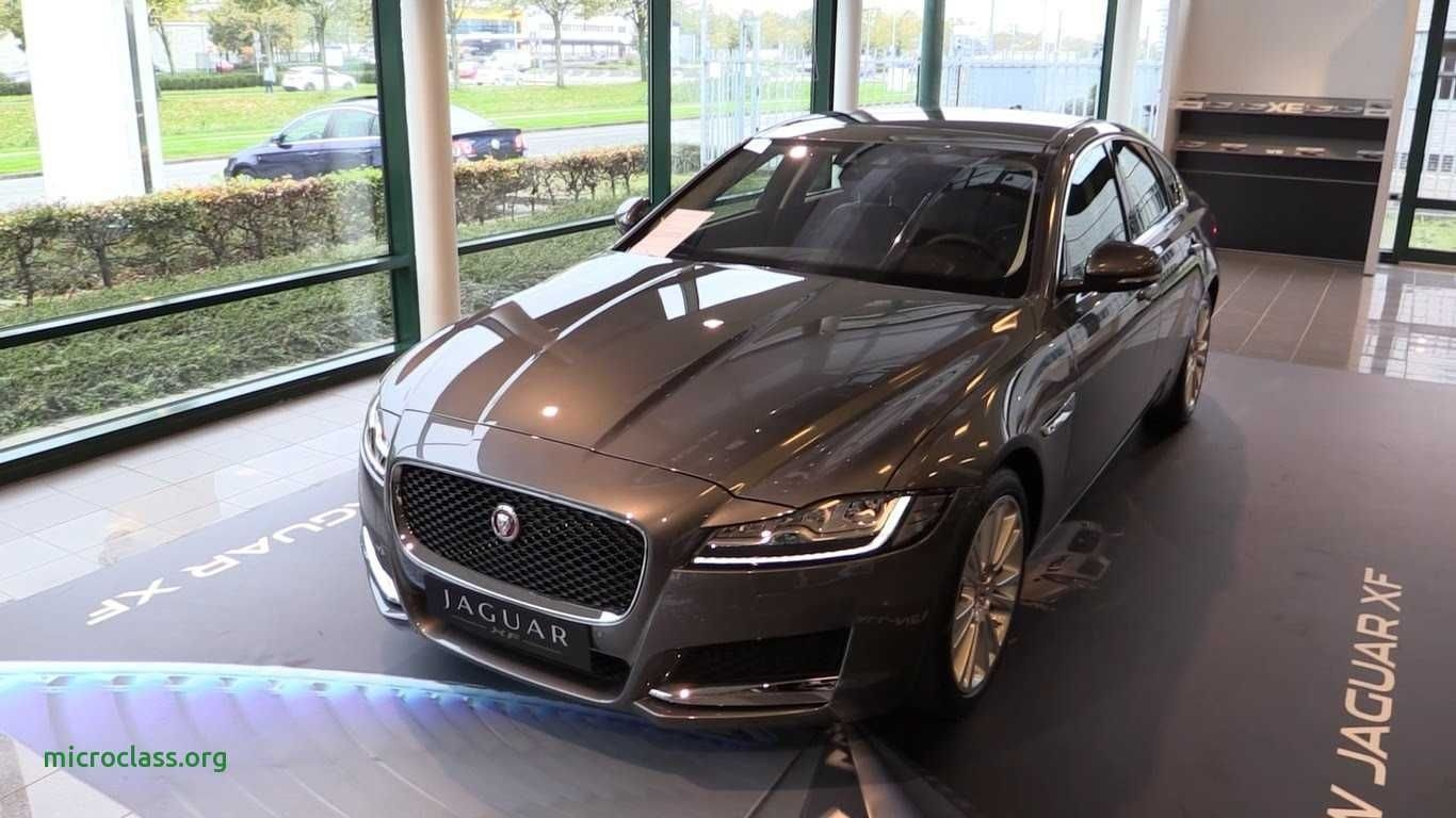 68 New 2020 Jaguar Xf Rs Performance and New Engine