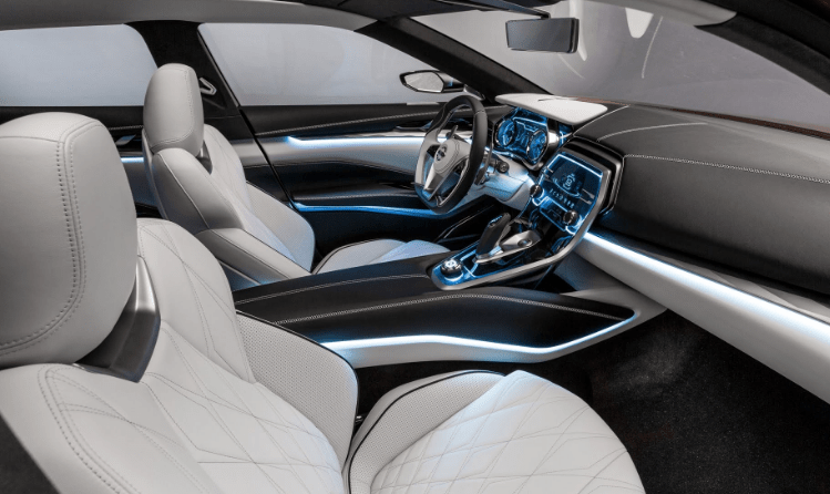 68 New 2020 Nissan Maxima Overview