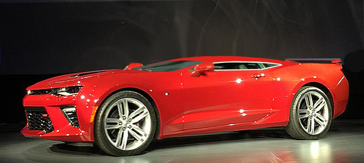 68 New 2020 The Camaro Ss Photos