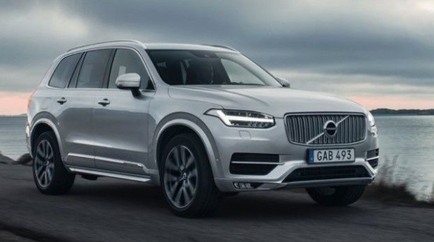 68 New 2020 Volvo Xc70 Picture