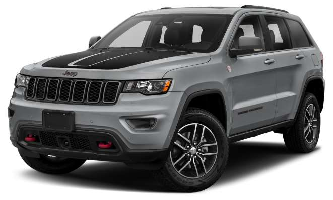 68 New Jeep Grand Cherokee Photos